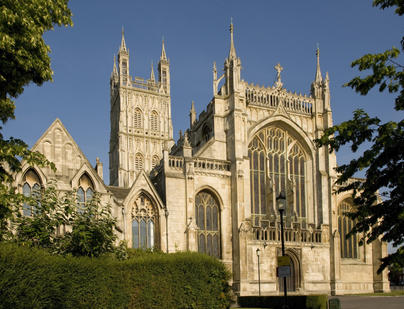 Meeting to find new Bishop of Gloucester