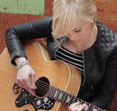 Worship Leader Vicky Beeching