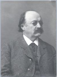Hermann Adolf Alexander Schmidt (1831 – April 22, 1894)