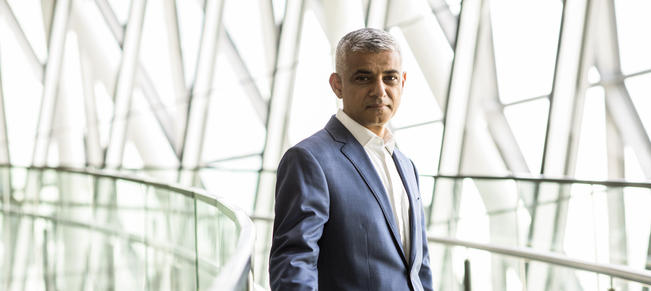 Mayor of London