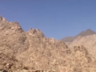 YouTube/Finding the Mountain of Moses: The Real Mount Sinai in Saudi Arabia