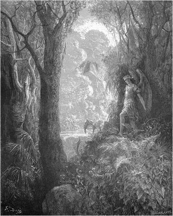Gustave-Dore-Image-provided-by-Rev. Felix Just, S.J.
