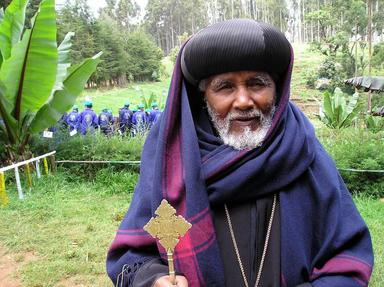 """Ethiopian Orthodox-AH-004-rz"" by ARC - The Alliance of Religions and Conservation is licensed under CC BY 2.0"
