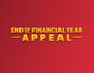 End of Financial Year Appeal